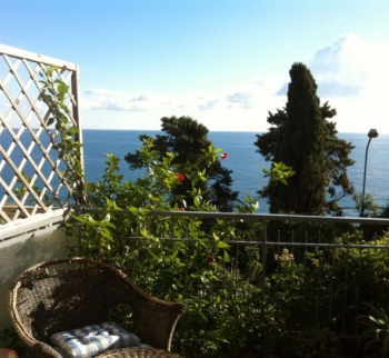 Wohnung am Meer in Caponero, San Remo
