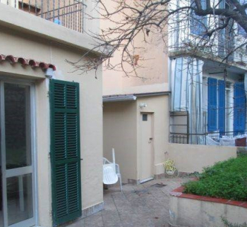 Apartment mit Garten in San Remo