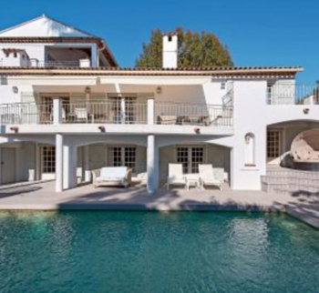 Villa in Antibes