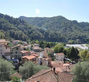 Immobilien am Meer in Ventimiglia