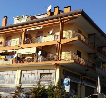Wohnung 70 m2 in Camporosso