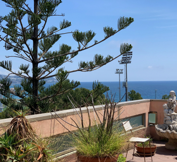 Wohnung in San Remo Penthouse