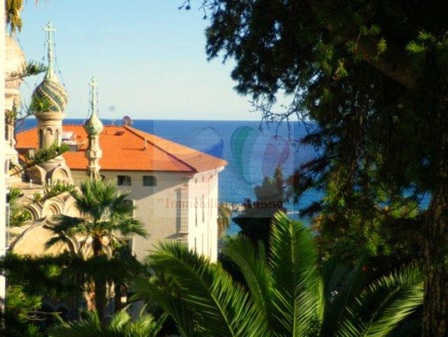 Studio-Apartment in San Remo
